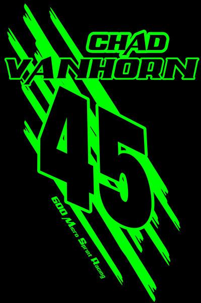 VanhornBackgreen