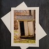 B07 Old Outhouse