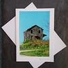 B11 Abandoned House York County, PA