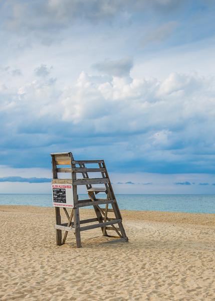 Lifeguard Stand 5936