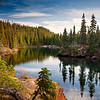 GC-023: Tenas Lakes