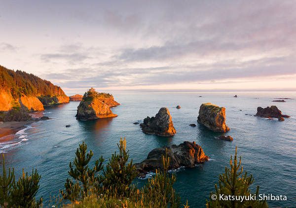 GC-074: Arch Rock Viewpoint
