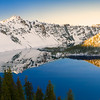 PGC-7: Crater Lake, January 2014
