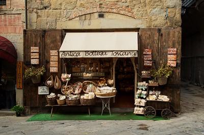 """Antica Bottega Toscana""  (#TR502)"