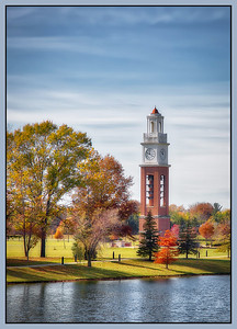 Coxhall  Bell Tower