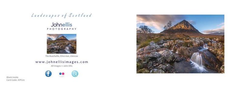 The Buachaille Etive Mor, Glencoe