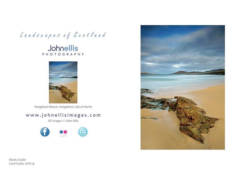 Horgabost Beach (Rock) Isle of Harris