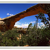 Natural Bridges, Utah
