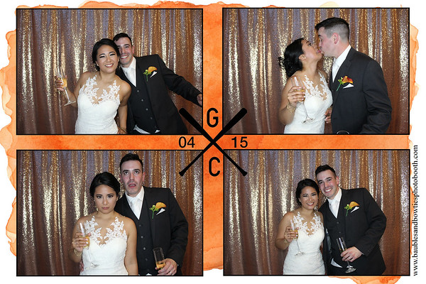 Greg & Casey Wedding