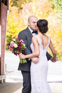 Greg & Elaine's Wedding