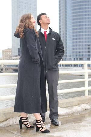 Greg & Emily 2