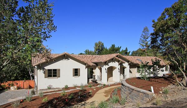 12861 Alta Tierra, Los Altos Hills