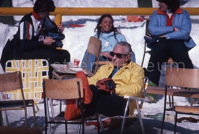 Griffith 22 - Franz Wilhelmsen 1980