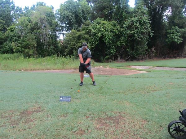 Greg Norman Golf Academy Junior Open