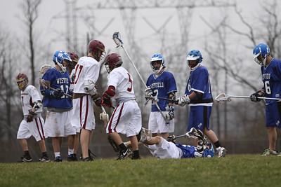 Greg lacrosse 2009