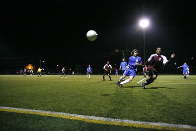 Westfield-Union soccer 10/12/08