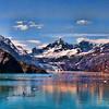 Glacier Bay Alaska 2009