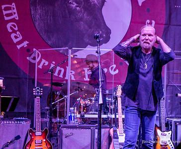 Gregg Allman So Beach Food and Wine Fest  2/27/16