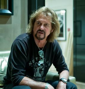 Gregg  Rolie - Rock Roll Hall of Fame