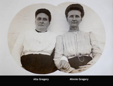 Gregory Alta Minnie