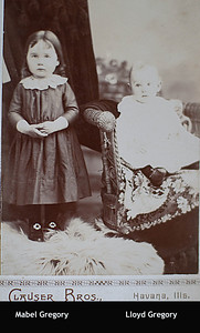 Gregory Mabel Lloyd