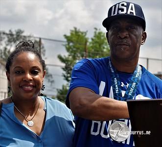 201706119 Olympic Day Avon Brick Coach Wali Moses w  CC Minton 0103