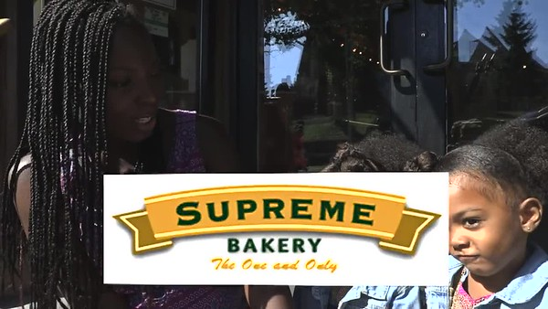 Supreme Bakery Discovery Twins