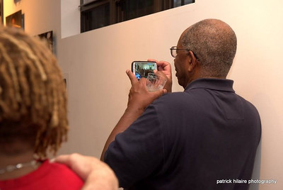 gregory burrus performing social media captures for blues muse 2015
