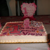 Very nice cake!