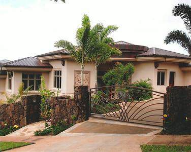 Hawaii Loa Ridge Residence