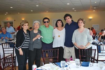Gregory Hintlian Memorial Golf Tournament, June 19, 2017
