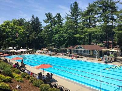 The Pool Itself