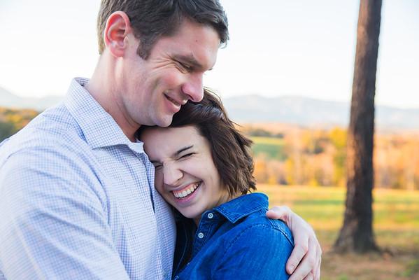Gregory and Elyssa
