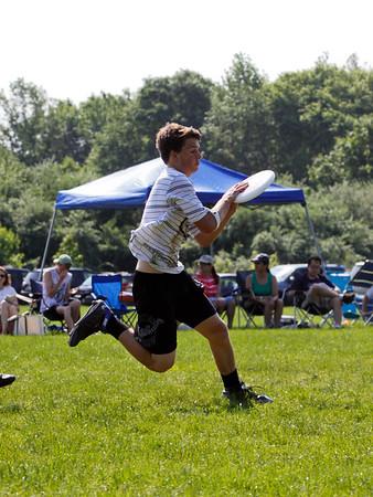 Greg Frisbee NJ State Championships 5/28-29/11