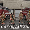 Gresham, OR Fire Department, Station 71 C-Shift