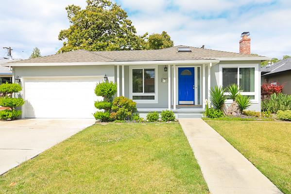 691 N Clover Ave, San Jose CA 95128