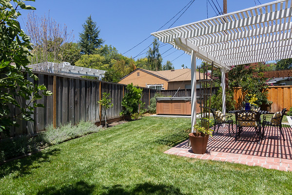 727 N Clover Ave, San Jose, CA