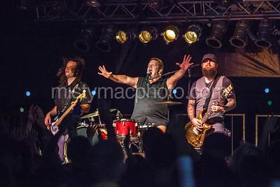 Gretna Fest Friday 2014