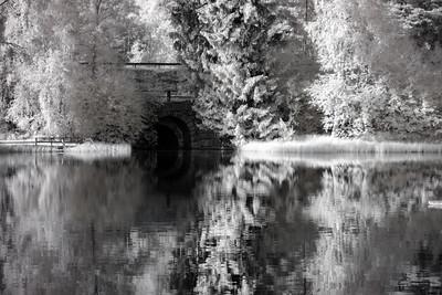 Bridge in Troll Valley