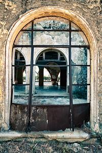 Sanatorium Portal