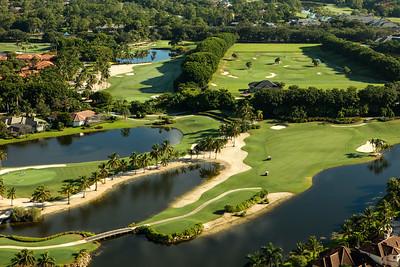 Grey Oaks Golf course 6