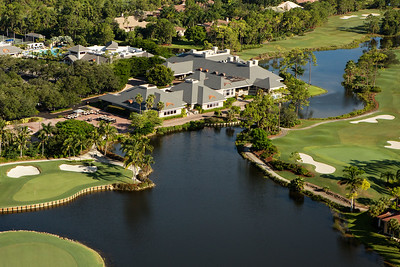 Grey Oaks Clubhouse 6