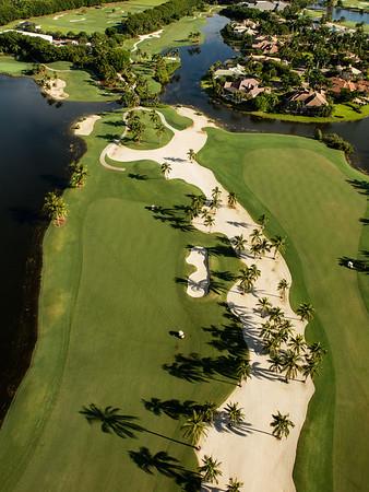 Grey Oaks Golf course 3