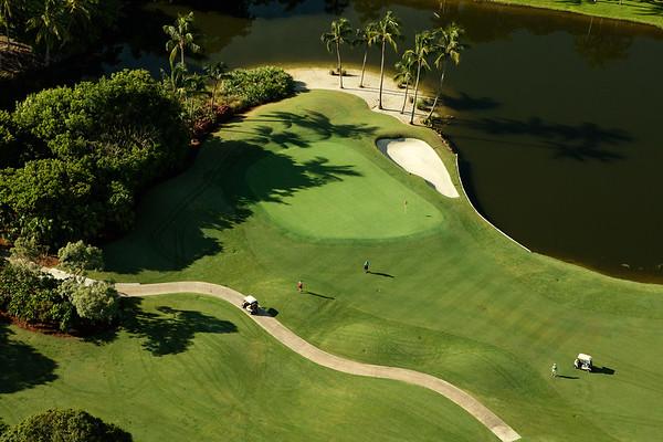 Grey Oaks Golf course 1