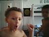 boys homemade silly movie