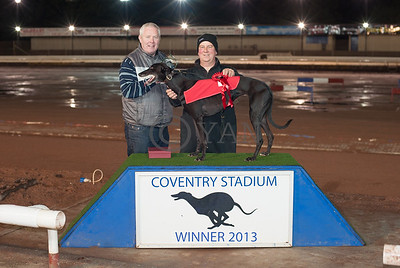Droopys Roo Presentation