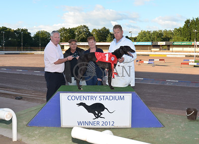 Droopys Hope Presentation