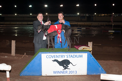 Droopys Arden Presentation