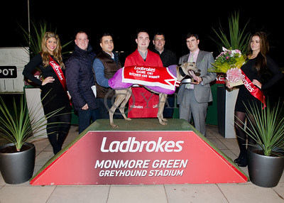 Droopys Loner Presentation