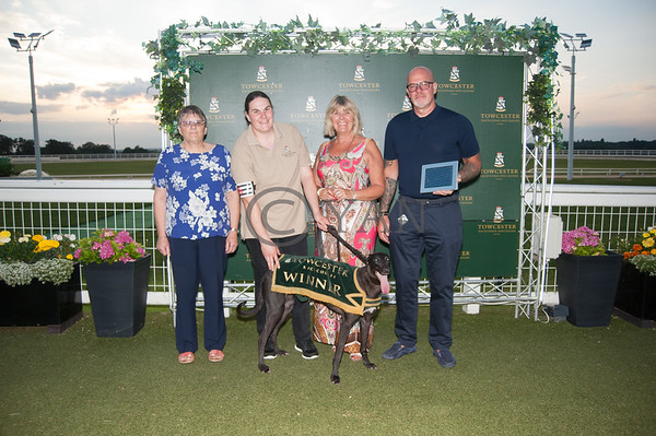 Droopys Tempo